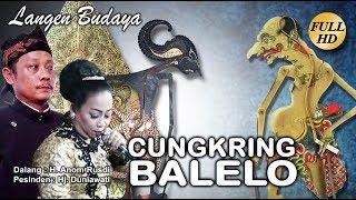 Video Wayang Kulit Langen Budaya 2018 - CUNGKRING BALELO (Full) MP3, 3GP, MP4, WEBM, AVI, FLV Agustus 2018