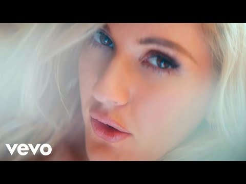ellie goulding -  love me like you do (video ufficiale)