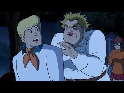 SCOOBY-DOO! AND THE GOURMET GHOST Clip Reveals A New Fact About Fred Jones