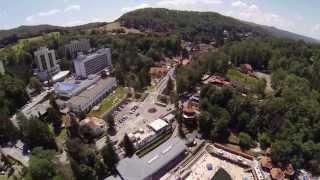 Sovata Romania  city photos gallery : DHSR BRADET**** SUPERIOR - Sovata, Romania