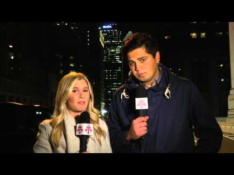 Video: Keys to the Match: Toronto FC @ NYCFC