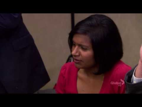 The Office Jan & Miracle of Child Birth Season 5 Ep 3