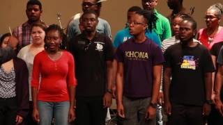For the latest news across Belize, visit: http://edition.channel5belize.com/ The UWI Arts Chorale, the premier choral ensemble of ...