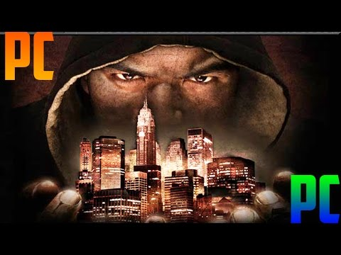 (Pc) Def Jam Fight For Ny-Gameplay-