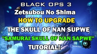 ♔SUBSCRIBE! for the FRESHEST! B03 Zombies Videos!♔Support the video by spending 1 second clicking the 'Like' Button!Thanks :) This is a Tutorial on how to upgrade the 'Skull of Nan Supwe' to allow it to last forever FOR ★VIP★ ACCESS TO ALL MY GLITCH VIDEOS LIKE! MY FACEBOOK PAGE!http://www.facebook.com/applemastered