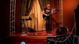 Владислав Виноградов – «Лирика», (гр. «Сектор Газа»).