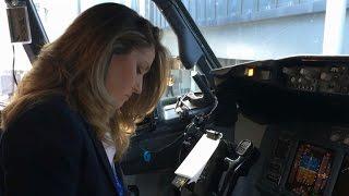 Nonton All Female Flight Crew Inspires New Generation To Aim High Film Subtitle Indonesia Streaming Movie Download