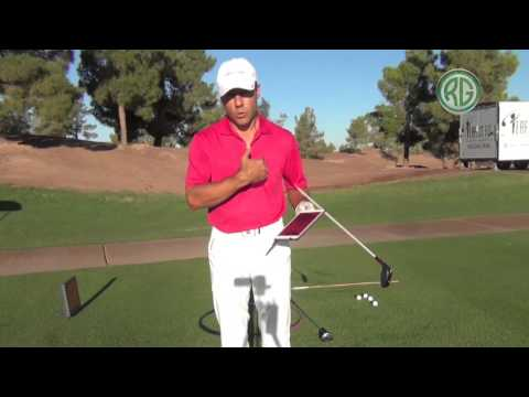 Revolution golf – Ball position hybrid fairwood