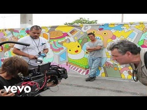 Alejandro Sanz - Camino De Rosas (Behind The Scenes)