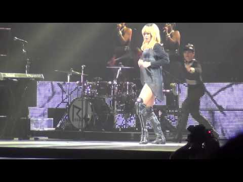 Pour It Up @ Diamonds World Tour, Sportpaleis, Antwerp (FULL HD)