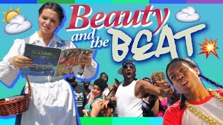 Beauty and the Beat by Todrick Hall - YouTube