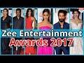 Big Zee Entertainment Awards 2017  Salman Khan, Mouni Roy, Sunny Leone