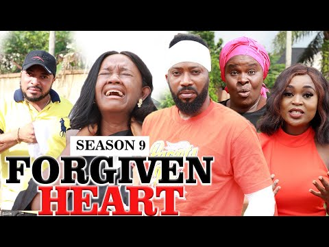 FORGIVEN HEART 9 (SEASON FINALE) - 2020 LATEST NIGERIAN NOLLYWOOD MOVIES