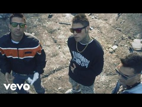 Two Fingerz feat. Fedez – La cassa dritta