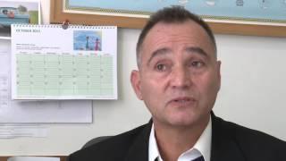 Entrevista con Jairo Castaño, Jefe del equipo de Censos Agrícolas de FAO