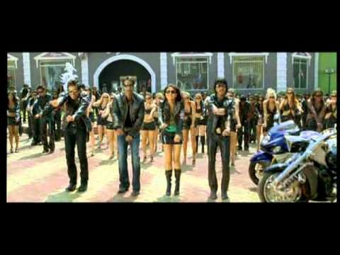 Tha Kar Ke [Full Song] Golmaal Returns