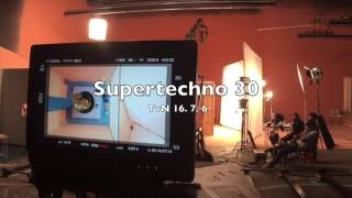 Supertechno30 video