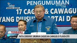 Video Yasin Limpo  Muzakkar Jadi Jagoan Demokrat di Pilgub Sulsel MP3, 3GP, MP4, WEBM, AVI, FLV Februari 2018