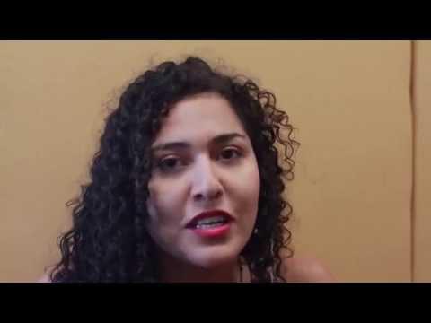 Lorena Mancera - Participante