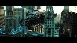 Transformers 3 Dark Of The Moon HD with Turkish subtitles