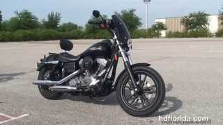 3. Used 2006 Harley Davidson Dyna Super Glide  Motorcycles for sale - Orlando, FL
