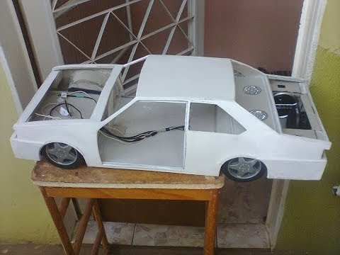mini chevette part 1