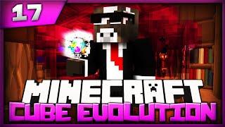 Minecraft Cube Evolution - Episode 17 - Lucky Block Prank ( Minecraft The Cube SMP Evolved )