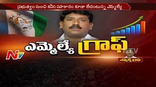 Railway Kodur MLA Koramutla Srinivasulu || Special Ground Report || MLA Graph || NTV