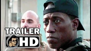 Nonton Armed Response Official Trailer  2017  Wesley Snipes  Anne Heche Action Sci Fi Movie Hd Film Subtitle Indonesia Streaming Movie Download