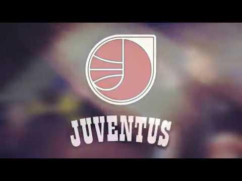 #JuventusSlowMotion T.Dimšos ir K.Gaineso prasiveržimai į baudos aikštelę