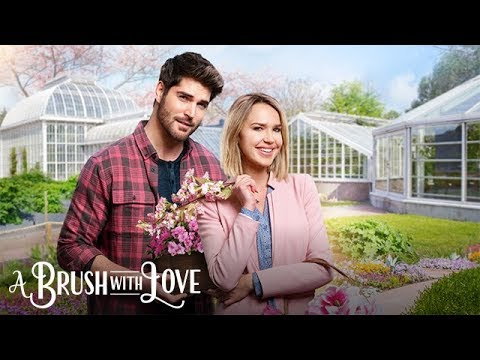 Extended Preview - A Brush with Love - Hallmark Channel