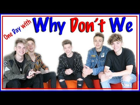 One day in Paris with Why Don