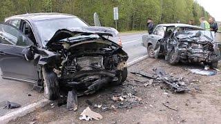 Подборка смертельных аварий 2015 года (+информация)
