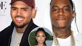 Soulja Boy goes ham on Chris Brown for pulling out the fight