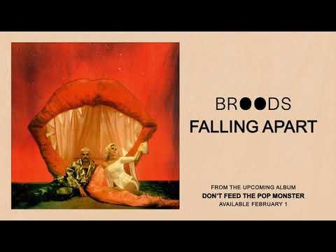 Broods Falling Apart