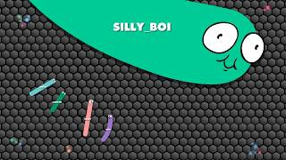 Slither.io Logic 2 | Cartoon Animation feat. TheOdd1sOut