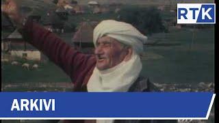 ARKIVI - Me shqiptarët e Peshterit