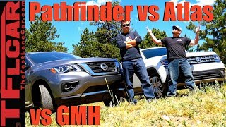Pathfinder Vs Atlas: Only One Makes It To The Top!