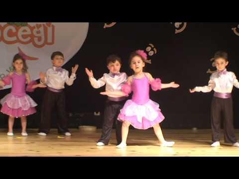 Modern Dans Gösterisi 2