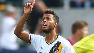 Giovani dos Santos scores against the San Jose Earthquakes. Want to see more from the LA Galaxy? Subscribe to our channel at ...