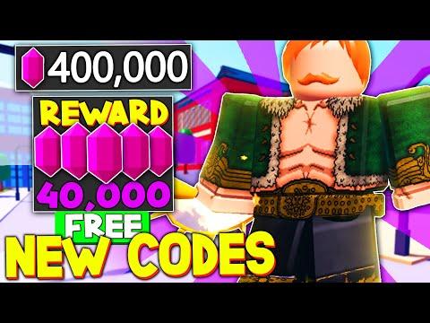 ALL NEW *FREE CHIKARA* ANIME FIGHTING SIMULATOR CODES! (Anime Fighting Simulator Codes) ROBLOX