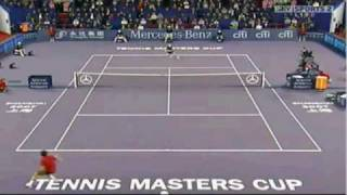 Download video youtube - Mejores puntos del Tenis