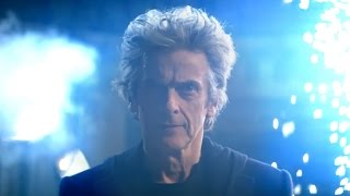 Enjoy! This is more or less a fan-made teaser for Series 10, while also being a