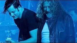 Jack White Lollapalooza Argentina 2015  [HD] (1080p) {FULL CONCERT}