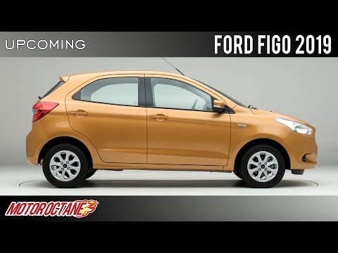 Ford Figo 2019 Coming with CNG | Hindi | MotorOctane