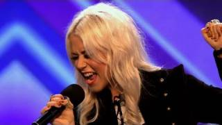 Download Youtube: Amelia Lily's audition - The X Factor 2011 - itv.com/xfactor