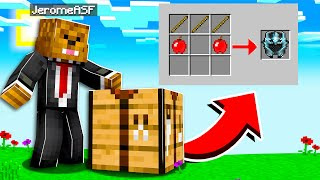 ScrambleCraft For Loot In Minecraft | JeromeASF