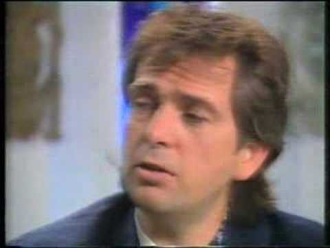 Talk Show - Peter Gabriel