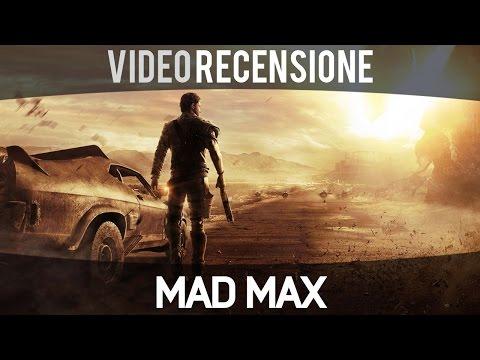 Mad Max - Recensione ITA - Gameplay HD