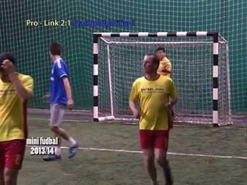 Golovi iz prvog dijela sezone 2013/14